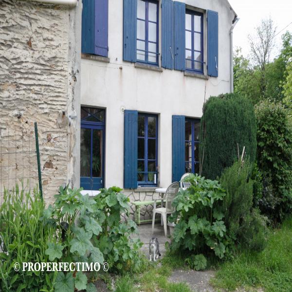 Offres de vente Maison Boissy-le-Châtel 77169