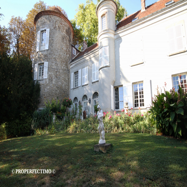 Offres de vente Château Coulommiers 77120